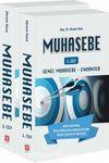 Muhasebe (2 Cilt) (Genel Muhasebe-Envanter)