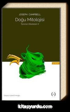 Doğu Mitolojisi / Tanrının Maskeleri 2