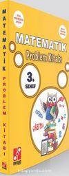 3. Sınıf Matematik Problemler Kitabı