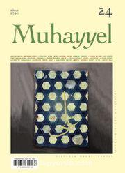 Muhayyel Dergisi Sayı:24 Nisan 2020