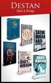 Destan Seti (6 Kitap )