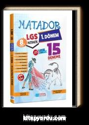 LGS 1.Dönem Matematik 15'li Deneme Video Çözümlü