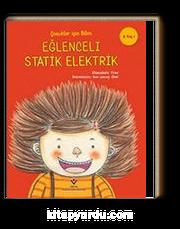 Çocuklar İçin Bilim - Eğlenceli Statik Elektrik