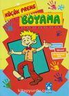 Küçük Prens Boyama (5 Kitap Takım)