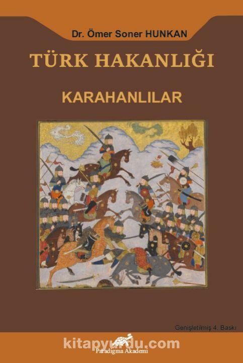 Türk Hakanlığı - Karahanlılar