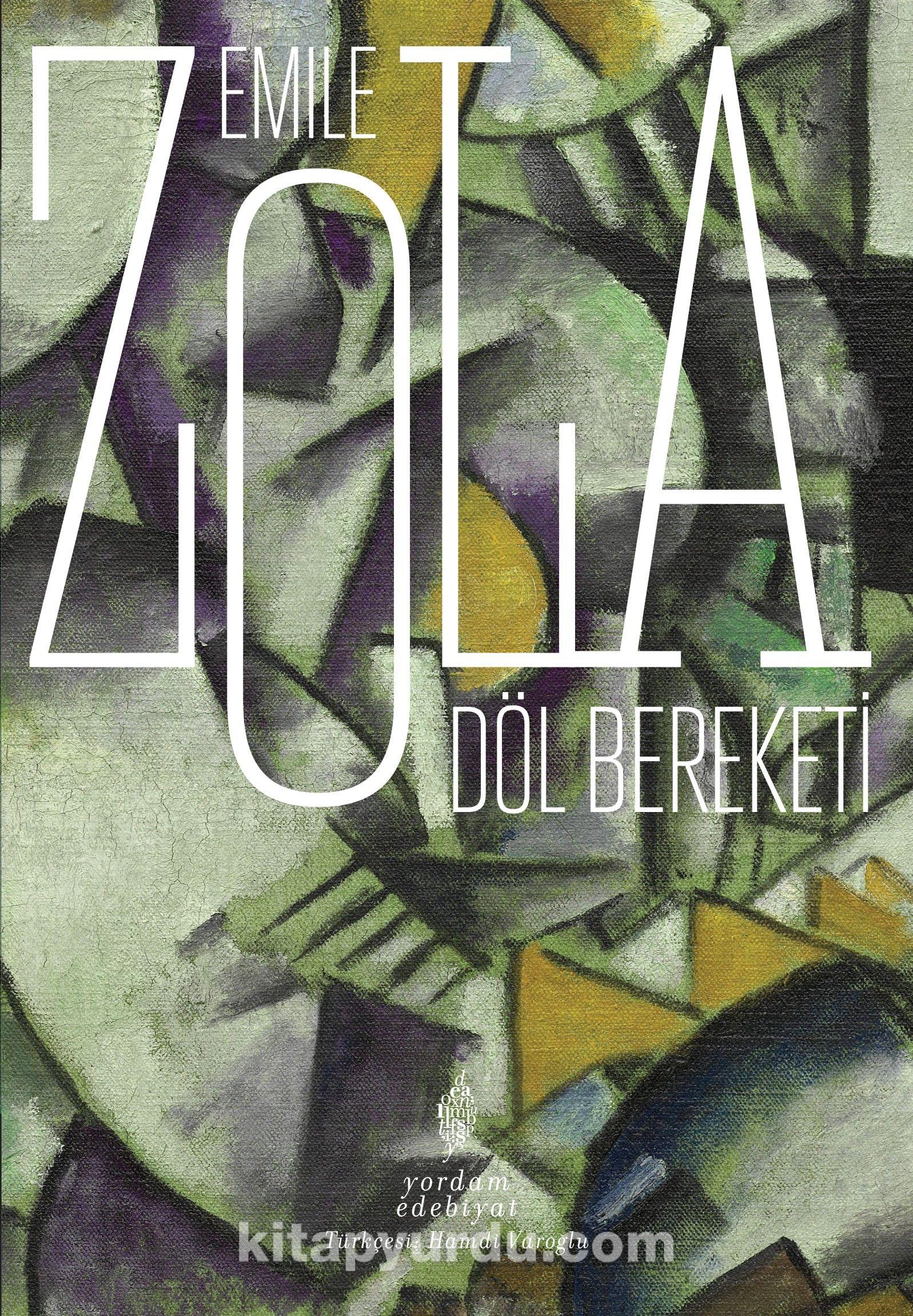 Döl Bereketi - Emile Zola pdf epub