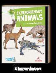 Extraordinary Animals