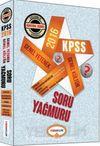 2016 KPSS Genel Yetenek Genel Kültür Tüm Dersler Soru Yağmuru