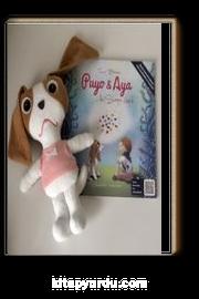 Puyo ve Aya / Şekiller Ülkesinde (Oyuncaklı)