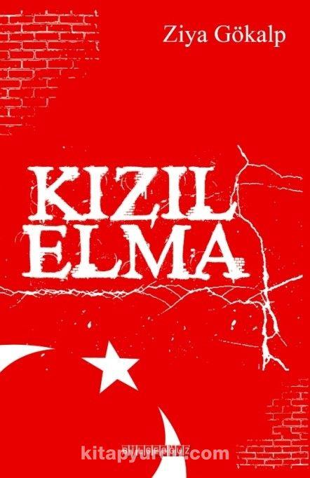 Kızıl Elma - Ziya Gökalp pdf epub