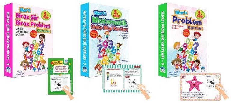 3. Sınıf Eğitim Kartları - Mustafa Işık pdf epub