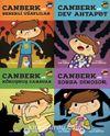Canberk Seti (4 Kitap)
