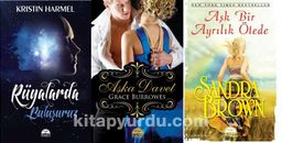 Romantik Romanlar Seti (3 Kitap)