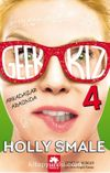 Geek Kız 4 - Arkadaşlar Arasında