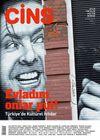 Cins Aylık Kültür Dergisi Sayı:1 Ekim 2015