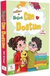 Değerli Can Dostum (8 Kitap)