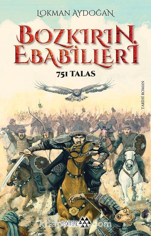 Bozkırın Ebabilleri751 Talas - Lokman Aydoğan pdf epub