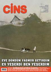 Cins Aylık Kültür Dergisi Sayı:55 Nisan 2020