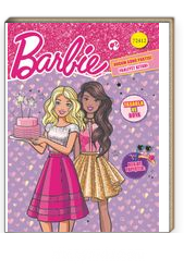 Barbie Faaliyet Kitabı