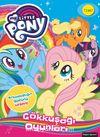 My Little Pony Faaliyet Kitabı