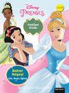 Disney Prenses Faaliyet Kitabı