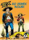 Tex Klasik 15 - Rio Grande Avcıları - Haydut Yatağı