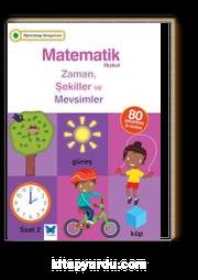 Öğrenmeyi Seviyorum - Matematik / Zaman, Şekiller ve Mevsimler