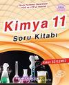 11. Sınıf Kimya Soru Kitabı (Yeni Müfredat)