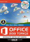 Office 2013 Türkçe & Oku, İzle, Dinle, Öğren!