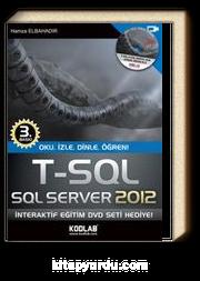 T-SQL - SQL Server 2012 & Oku, İzle, Dinle, Öğren