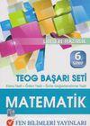 6. Sınıf TEOG Başarı Seti Matematik