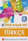8. Sınıf TEOG Başarı Seti Türkçe