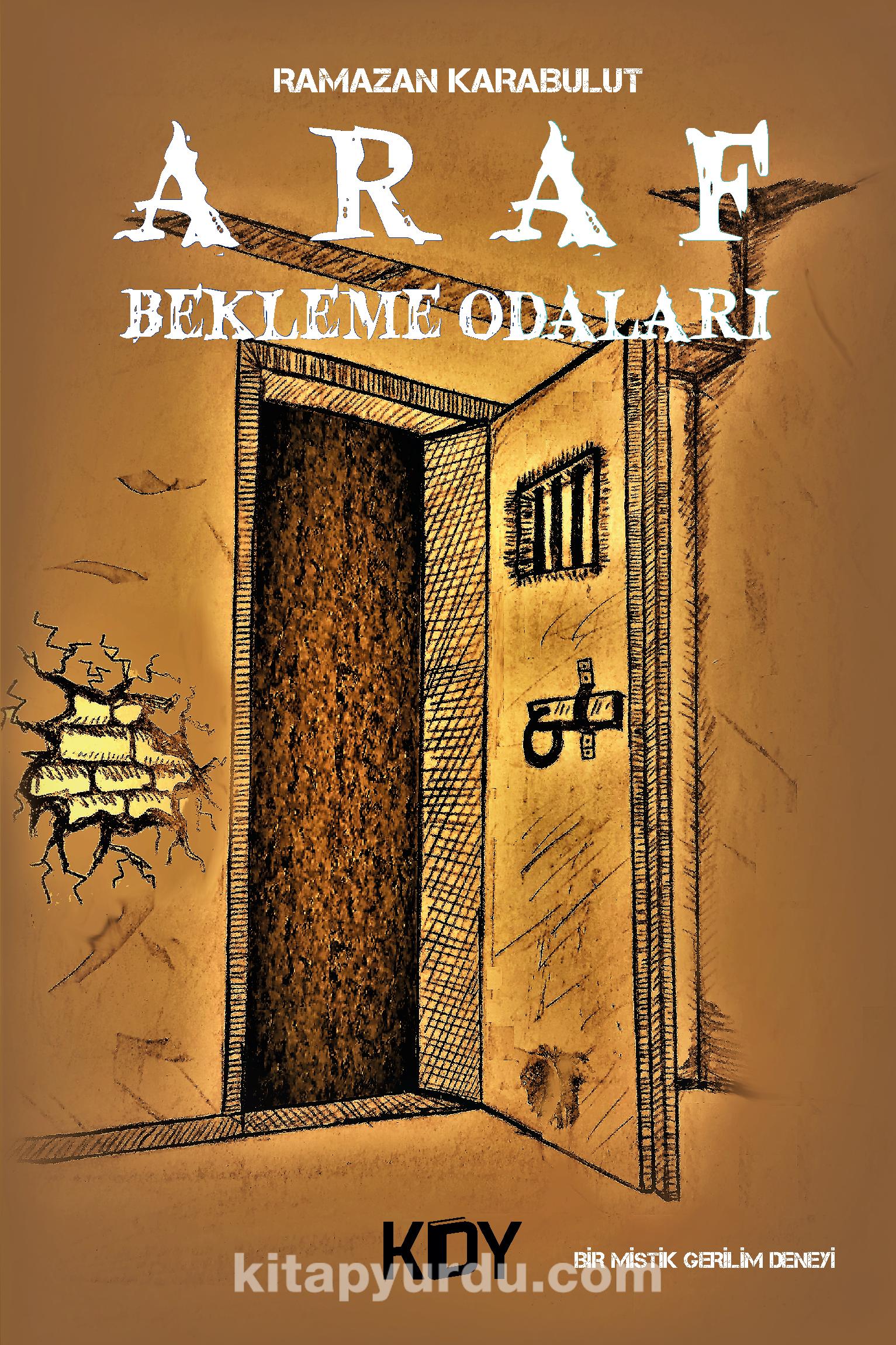 Araf Bekleme Odaları - Ramazan Karabulut pdf epub