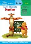 Disney Okulda Başarı Haydi Öğrenelim Harfler 5-6 Yaş