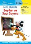 Disney Okulda Başarı Haydi Öğrenelim Sayılar ve Sayma 4-5 Yaş Mickey