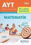 AYT Matematik 10'lu Deneme Seti