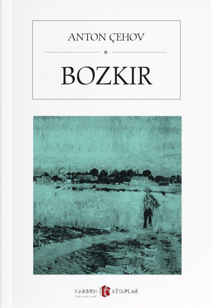 Bozkır - Anton Çehov pdf epub