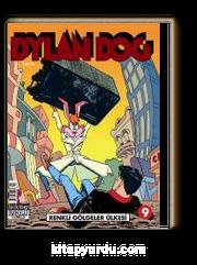 Dylan Dog Sayı:9 / Renkli Gölgeler Ülkesi