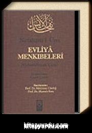Evliya Menkıbeleri/Nefahatü'l-Üns (ithal kağıt)