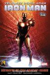 Iron Man - Demir Adam Cilt -3 / Dünyanın En Çok Aranan Adamı: 2. Kitap