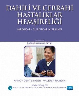 Dahili ce Cerrahi Hastalıklar Hemşireliği - Nancy Dentlinger pdf epub