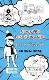 Ali Mete'nin Fantastik Maceraları / Eyvah Küçüldük