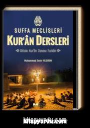 Suffa Meclisleri Kur'an Dersleri