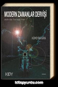 Modern Zamanlar Dervişi & Askıda Terapi Var