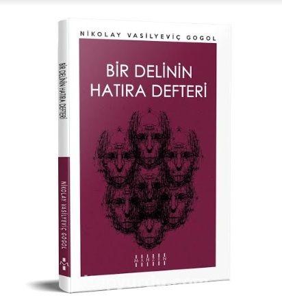 Bir Delinin Hatıra Defteri - Nikolay Vasilievich Gogol pdf epub