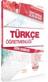 ÖABT Türkçe Öğretmenliği Soru Bankası