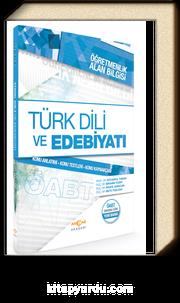 ÖABT Türk Dili ve Edebiyatı & Konu Anlatım-Konu Testleri-Konu Kaynakçası