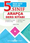 5. Sınıf Arapça Ders Kitabı  (İmam Hatip Okulları)