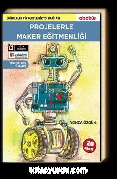 Projelerle Maker Eğitmenliği