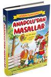 Anadolu'dan Masallar